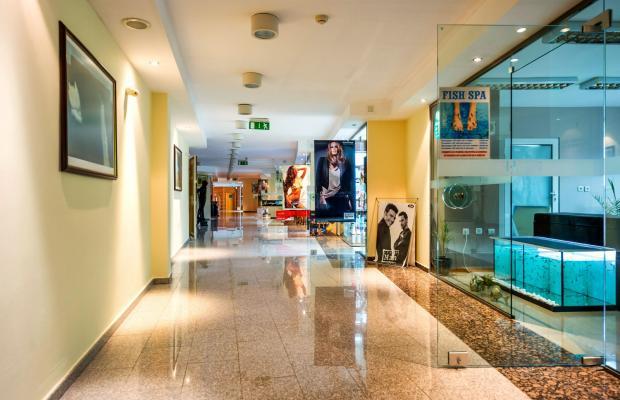 фото отеля Hissar Spa Сomplex изображение №37