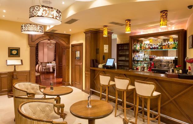фотографии Club Central Hotel изображение №12