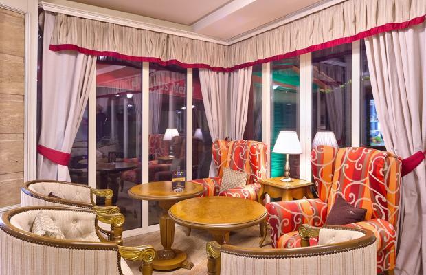 фотографии отеля Club Central Hotel изображение №3