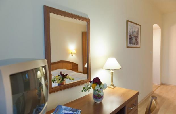 фотографии Astrea Spa Hotel  изображение №20