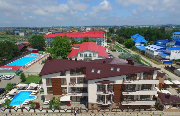 фото отеля Валерия (Valeriya) изображение №1