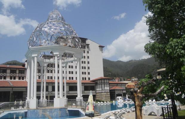 фотографии отеля Orpheus Spa & Resort изображение №43