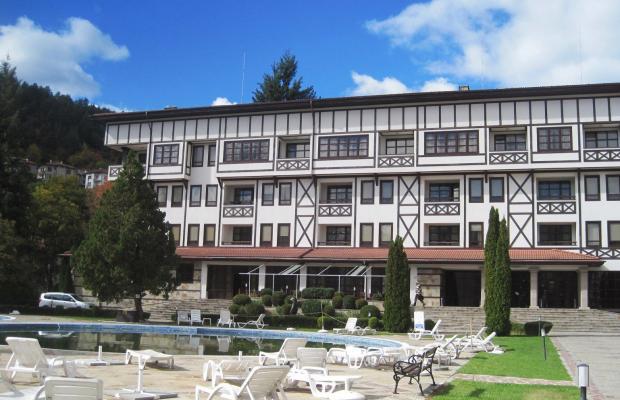 фото Orpheus Spa & Resort изображение №10