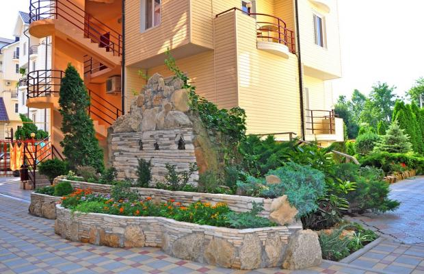 фотографии отеля Золотое руно (Zolotoe runo) изображение №7