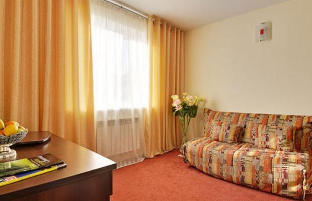 фото отеля Лотос (Lotos) изображение №9