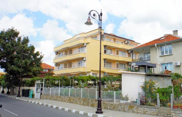 фото отеля Larisa (Лариса) изображение №13
