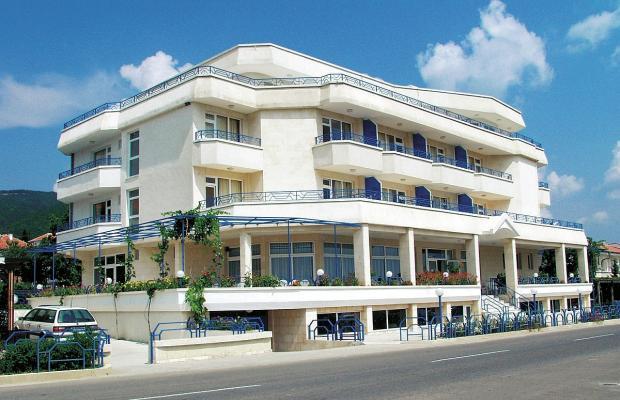 фотографии отеля Larisa (Лариса) изображение №7