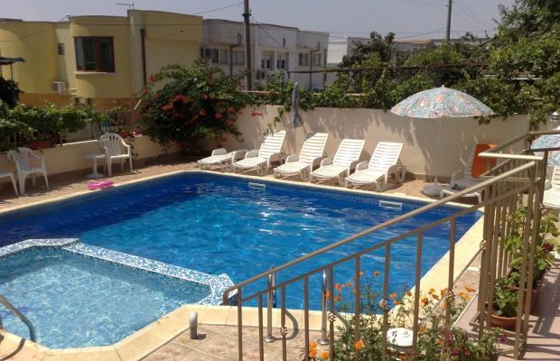 фотографии отеля Larisa (Лариса) изображение №3