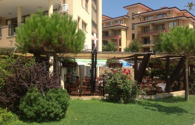 фото отеля Sorrento Sole Mare (Сорренто Соле Маре) изображение №29