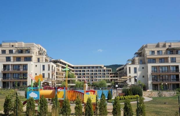 фотографии отеля Sorrento Sole Mare (Сорренто Соле Маре) изображение №19