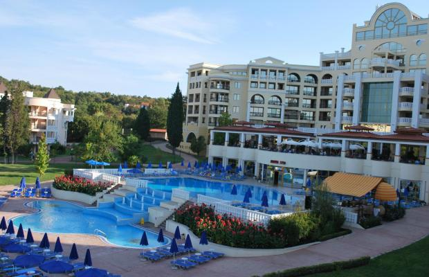 фото отеля Marina Royal Palace изображение №1
