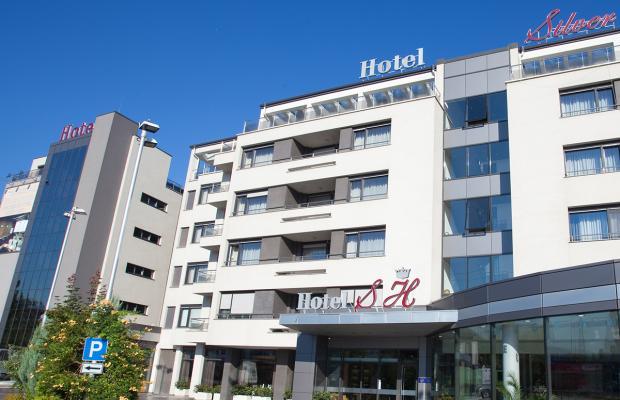 фото отеля Silver Hotel изображение №41