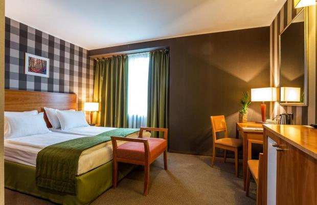 фотографии BW Premier Collection City Hotel изображение №44