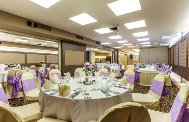 фото отеля BW Premier Collection City Hotel изображение №9
