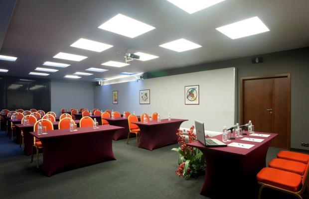 фото отеля BW Premier Collection City Hotel изображение №5