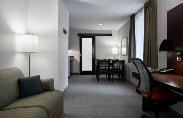 фотографии Club Quarters Hotel Opposite Rockefeller Center изображение №16