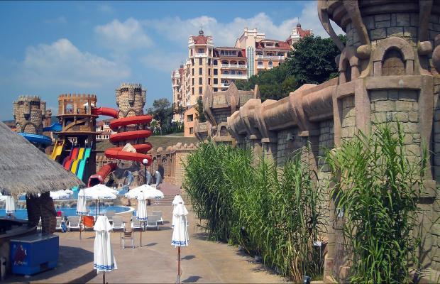 фотографии отеля Роял Касъл (Royal Castle) изображение №71