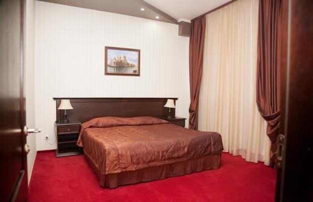 фото отеля Гостиничный комплекс Дельмонт (Delmont) изображение №9