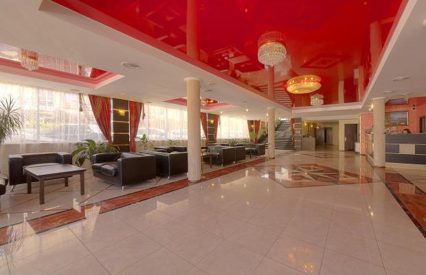 фото отеля Ателика Гранд Меридиан (Atelika Grand Meridian) изображение №37