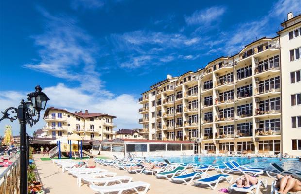 фото отеля Ателика Гранд Меридиан (Atelika Grand Meridian) изображение №33