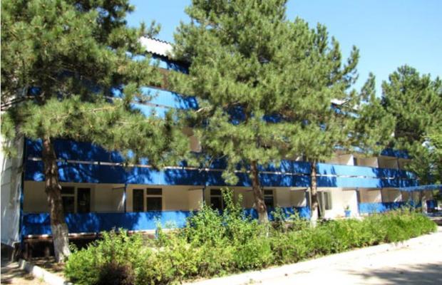 фото отеля Полярные зори (Polyarnye zori) изображение №9