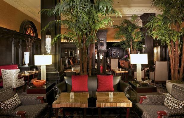 фотографии The Algonquin Hotel Times Square изображение №24