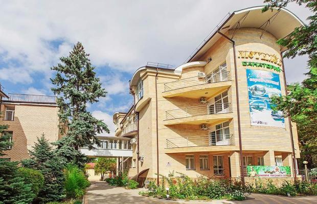 фотографии отеля Мотылек (Motylek) изображение №43