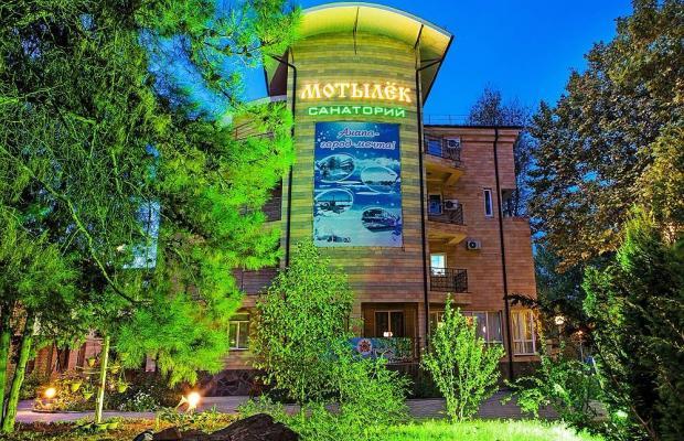 фотографии отеля Мотылек (Motylek) изображение №15