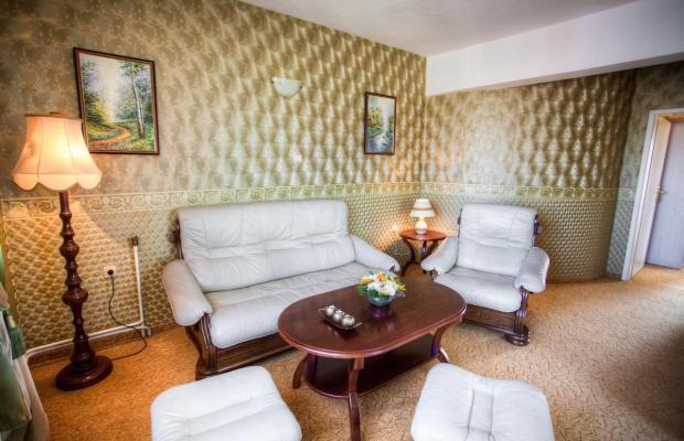 фото отеля Bistra & Galina (ех. Best Western Bistra & Galina) изображение №21