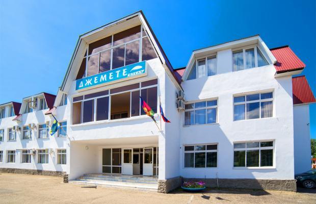 фотографии отеля Джемете (Djemete) изображение №3