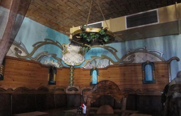 фотографии отеля Форт Апатур (Fort Apatur) изображение №39