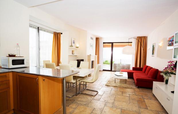 фотографии отеля Kaliakria Resort изображение №3