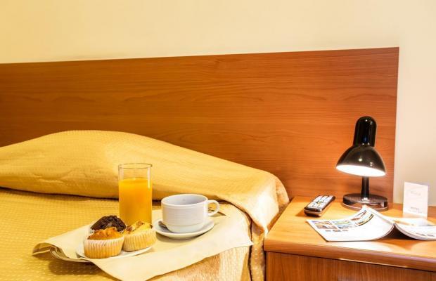 фото отеля Best Western Hotel Europe изображение №29