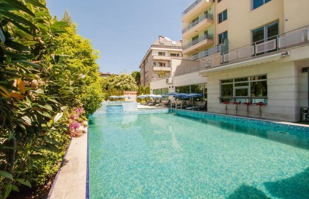 фото отеля Best Western Hotel Europe изображение №1