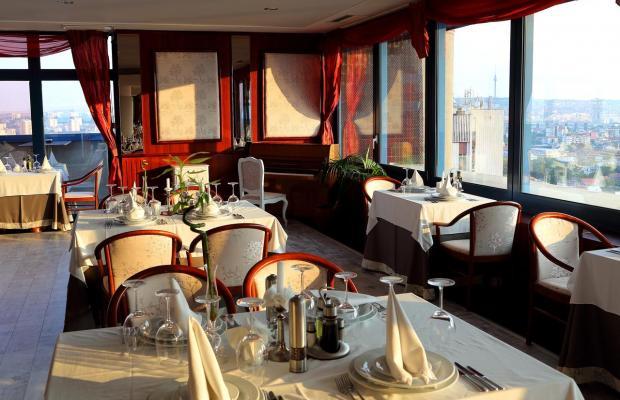 фото Grand Hotel Riga (Гранд хотел Рига) изображение №10
