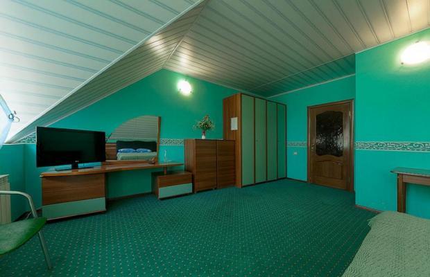 фото отеля Ямал (Yamal) изображение №9