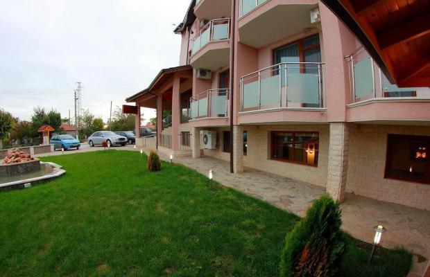 фотографии отеля Hotel Acre (Хотел Акре) изображение №3