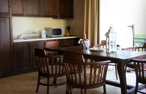 фото отеля Oasis Resort & Spa изображение №29