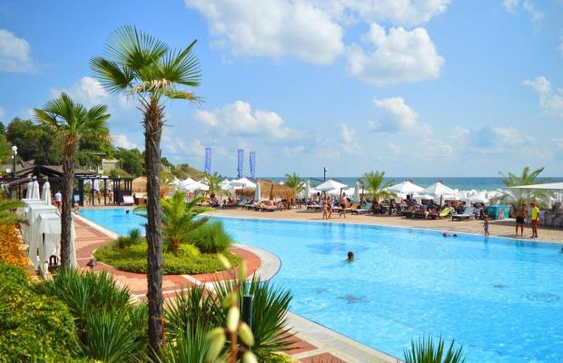 фотографии Oasis Resort & Spa изображение №16