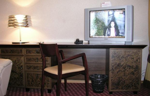 фото отеля Парк Отель (Park Otel) изображение №41