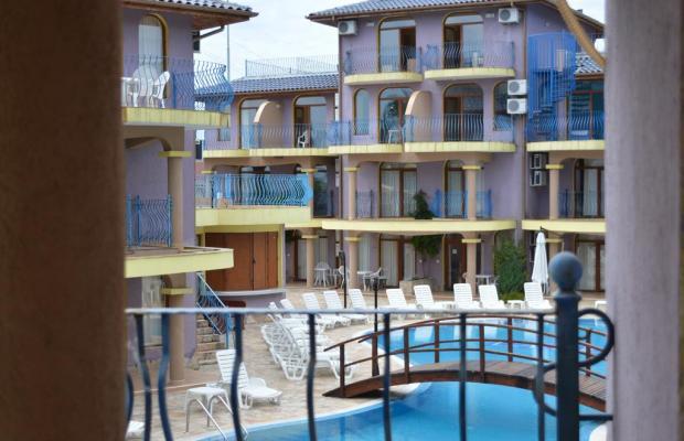 фото Garden Beach Holiday Complex изображение №18