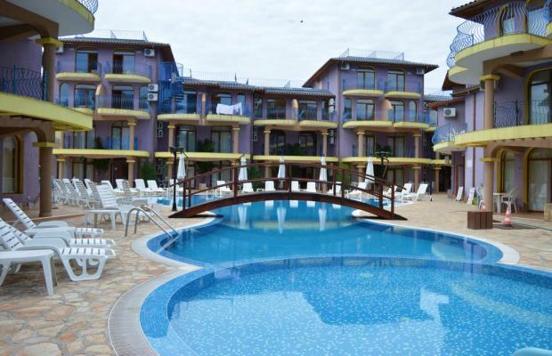 фото отеля Garden Beach Holiday Complex изображение №5