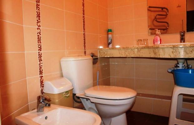 фотографии отеля Южный Парус (ex. Парус) изображение №31