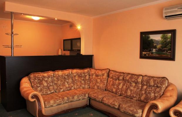 фото отеля Южный Парус (ex. Парус) изображение №9