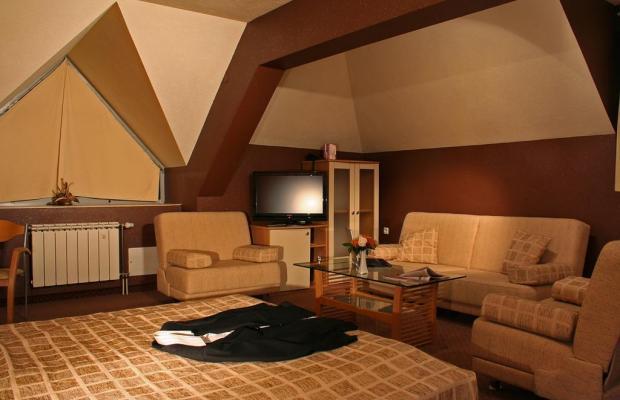 фото отеля Hotel Brod  изображение №13