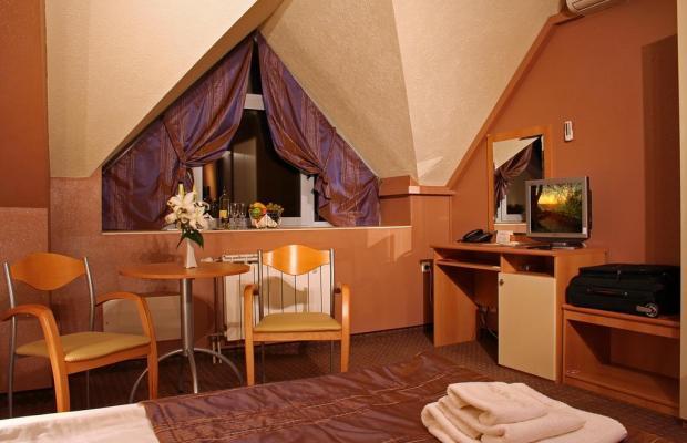 фото отеля Hotel Brod  изображение №5