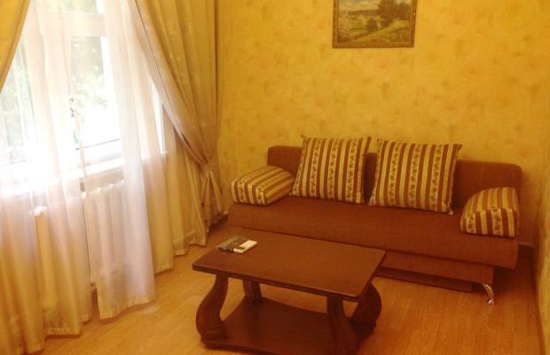 фотографии отеля Жемчужина (Zhemchuzhina) изображение №19