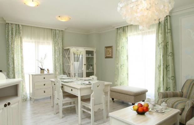 фото отеля Villa Allegra (Вилла Аллегра) изображение №9