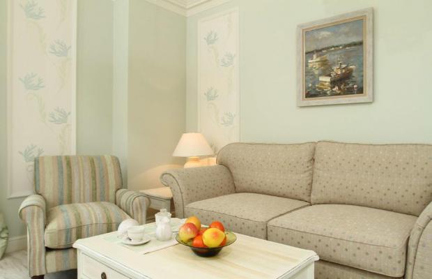 фотографии Villa Allegra (Вилла Аллегра) изображение №8