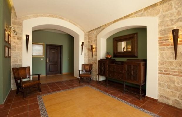 фотографии отеля Villa Allegra (Вилла Аллегра) изображение №3